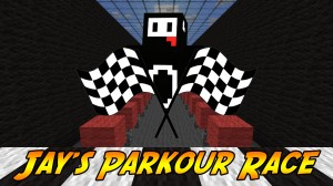 Download Jay's Parkour Race for Minecraft 1.8.3