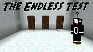 Download The Endless Test for Minecraft 1.8