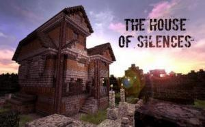 Download The House of SIlences for Minecraft 1.7.10