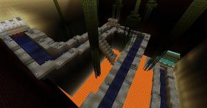 Download Temple Defense for Minecraft 1.8