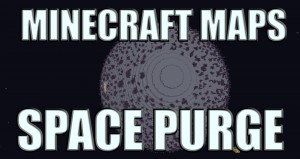 Download Space Purge for Minecraft 1.7.2