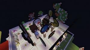 Download Pro Parkour Plaza for Minecraft 1.7