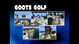 Download Goots Golf 4 for Minecraft 1.7