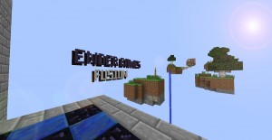 Download Ender Games: Fusion for Minecraft 1.6.4