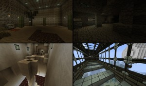 Download Cryptic: The Worlds for Minecraft 1.6.4