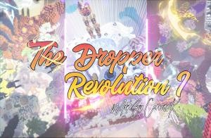 Download The Dropper: Revolution I for Minecraft 1.12.2