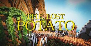 Download The Lost Potato (Chapter I: 'Prison Break') for Minecraft 1.6.4