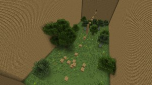 Download Parkour of Minecraft for Minecraft 1.5.2