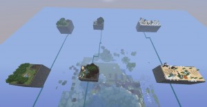 Download The Islands for Minecraft 1.6.4