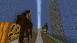 Download Half Minute Adventure for Minecraft 1.5.2
