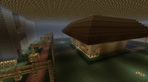Download Prison House for Minecraft 1.4.7