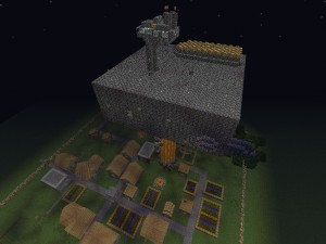Download Voyd for Minecraft 1.4.7