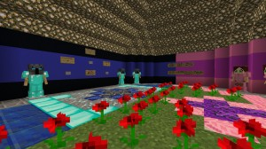 Download Pat and Jen Dropper for Minecraft 1.12.2