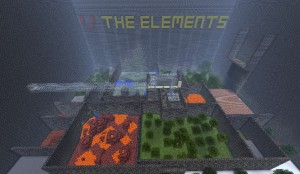Download The Elements for Minecraft 1.3.2