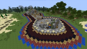 Download The No Story Map for Minecraft 1.3.2