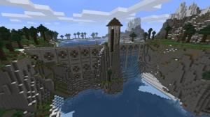 Download The DAM for Minecraft 1.4.7