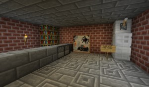 Download Escape the Mad Scientist for Minecraft 1.3.2
