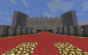 Download Puzzle Castle for Minecraft 1.3.2