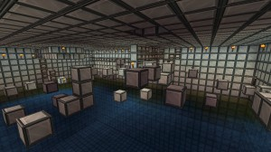 Download Kraken's Hold for Minecraft 1.2.5