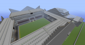 Download Stadium (Sport Center) for Minecraft All