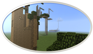 Download Last Jump Hero for Minecraft 1.3.2