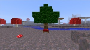 Download Mushroom Island Survival for Minecraft 1.2.5
