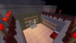 Download Sandstone Caverns for Minecraft 1.2.5