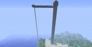 Download Pillar for Minecraft 1.2.5