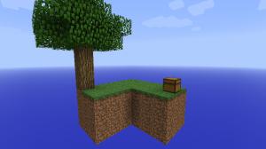 minecraft survival island map download 1.12