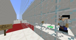 Download Mirror Jump for Minecraft 1.13
