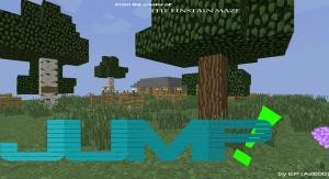 Download JUMP! for Minecraft 1.13