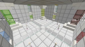 Download Only-One-Level Dropper for Minecraft 1.12.2
