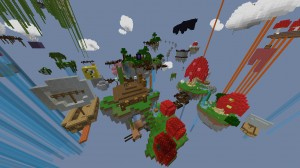 Download SkyRogue for Minecraft 1.8.9