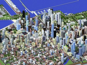 Download Chicago for Minecraft 1.13.1