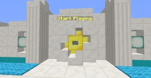 Download Speed Reading Parkour for Minecraft 1.13