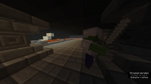 Download The Last Chunk for Minecraft 1.13.1