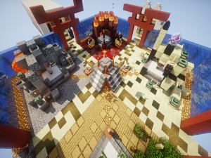 Download SkyBlock Light for Minecraft 1.13