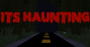 Download It's Haunting for Minecraft 1.12