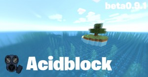 Download Acidblock for Minecraft 1.13