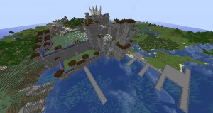 Download Aacumenunan Ramparts for Minecraft 1.13