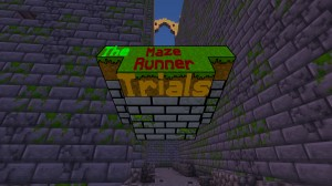 Download The Maze Runner Trials for Minecraft 1.13