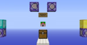 Download The Worst Minecraft Parkour Map for Minecraft 1.13.2