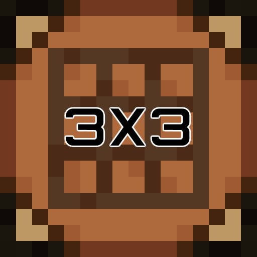Download 3x3 649 Kb Map For Minecraft