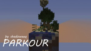 "Download PARKOUR ""2D"" for Minecraft 1.13.2"
