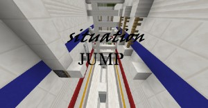 Download Situation Jump for Minecraft 1.12
