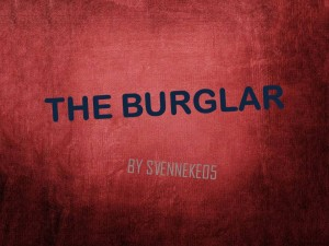 Download The Burglar for Minecraft 1.14.1