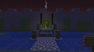 Download Maze Runner for Minecraft 1.14.1