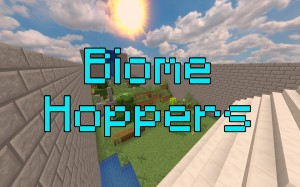 Download Biome Hoppers for Minecraft 1.13.2