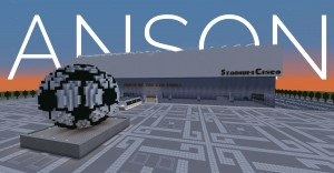Download Stadium Cisco for Minecraft 1.13.2