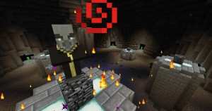 Download Ultimate Evoker Boss for Minecraft 1.13.2